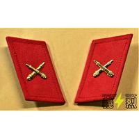 【実物】ベトナム人民軍兵科章