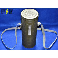 【複製品】WW2中国国民党軍ガスマスクケース