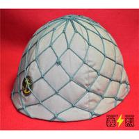 【複製品】日本海軍九〇式鉄帽(鉄帽覆い偽装網付き)・帝国海軍ヘルメット・鉄兜
