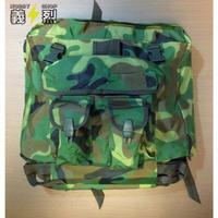 【実物】中国人民解放軍 01作戦バック