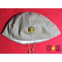【複製品】日本海軍九〇式鉄兜用鉄帽覆