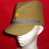 日本陸軍兵用略帽
