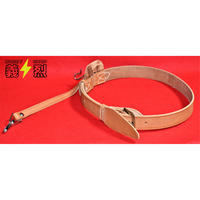 【複製品】日本陸軍下士官用略刀帯(後期型)