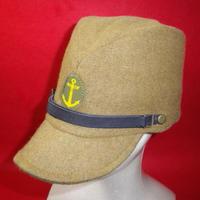 日本軍 海軍陸戦隊略帽