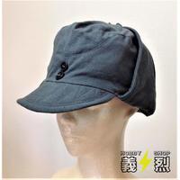 【複製品】WW2中国軍冬軍帽・八路軍