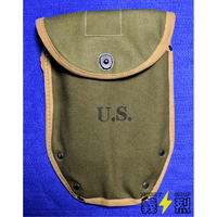 【複製品】WW2米軍M1943イントレンチングツール用カバー