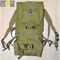 【複製品】米陸軍M1928ハバーザック