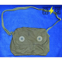 【実物】中国人民解放軍ガスマスクケース