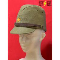 【複製品】日本陸軍兵用略帽