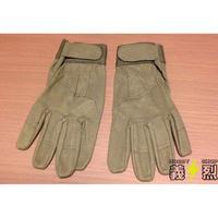 【実物】中国人民解放軍06式空挺部隊用グローブ