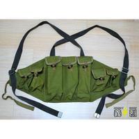 ベトナム人民軍現用AK47弾帯
