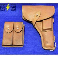 【実物】中国人民解放軍54式拳銃(トカレフ)ホルスター