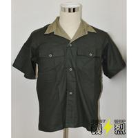【複製品】日本陸軍兵用防暑衣