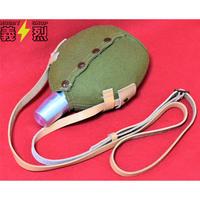 【複製品】日本陸軍将校用水筒(廉価版) 日本軍士官