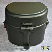 【複製品】WW2ドイツ軍飯盒