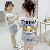 KIDS Travel Tops