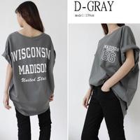 MADISON86  T-shirt