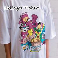 Kellog's  Tシャツ