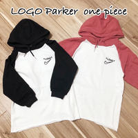 LOGO Parker one-piece