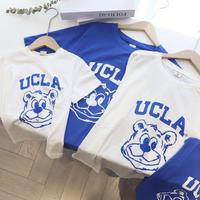 UCLA  親子Tシャツ