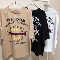FREEDOM BIG Tシャツ