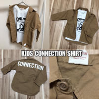 KIDS CONNECTION SHIRT