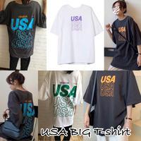 USA BIG Tシャツ