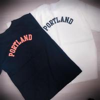 ladies PORTLAND T-SHIRTS