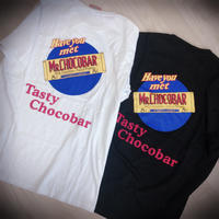 ladies Chocobar T-SHIRTS♡