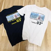 03*Back Photo T-shirt
