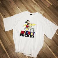 MICKEY  ヴィンテージ  BIG Tシャツ