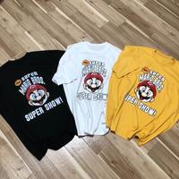 MARIO BIG T-shirt