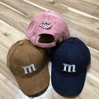 KIDS Monster Corduroy  Cap