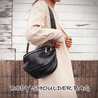 BODY SHOULDER BAG