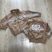 kids NYLON jacket