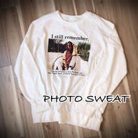 PHOTO SWEAT