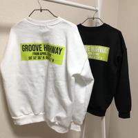 GROOVE HIGHWAY SWEAT