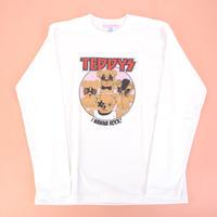 Fancy a la mode ロングTシャツ Sサイズ (2299990902700)