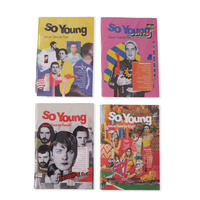 so young magazine
