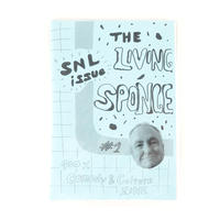 Honda Kaho / The living Sponge#1 (2299990258774)