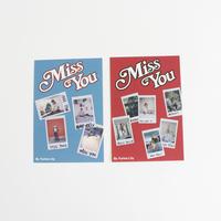 Miss You UK  ポストカード 2枚set (2299990633347)
