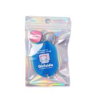Girlside michikuso / キーホルダー (2299991031088)
