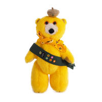 mojojojo / Teddy JOJO YE Bear (2299991062804)
