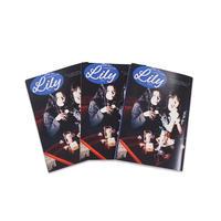 RiRi / Lily Zine (2299991015826)