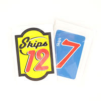The Skips Sticker Set (2299990233893)