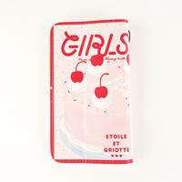 Girlside×Etoile et Griotte スマートフォンカバー (2299990421861)