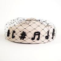 Chapon / 音符ヘッドドレス (2299990910172)