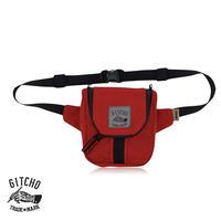 Mini Hexagon waist pack-Re