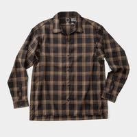 山と道 / Merino Shirt