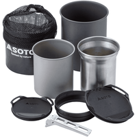 SOTO / サーモスタッククッカーコンボ SOD-521